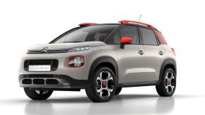 Citroën rozjel akci Comforttherapy