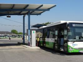 GASCONTROL zprovoznil plničku CNG v Orlové