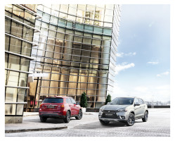 Mitsubishi loni prodalo v Evropě 165 259 aut