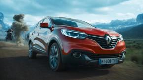 Renault má společnou kampaň se Star Wars