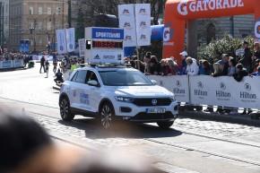 První květnový víkend patří VW Maratonu 2018