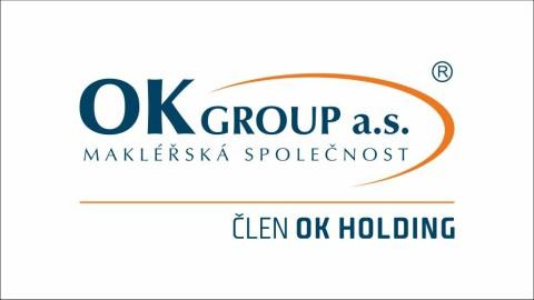 ok group logo