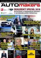 Dealerský speciál Automakers 2018