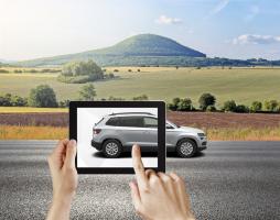Škoda prodala 100. automobil přes internet