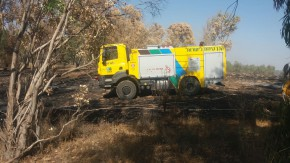 Speciál Tatry hasí požáry v Izraeli