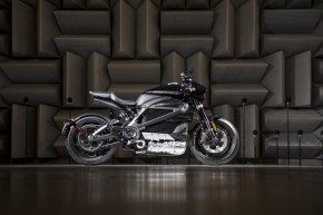 Harley-Davidson má strategii na další roky
