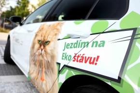 MONETA chce u poboček nabíječky pro elektromobily
