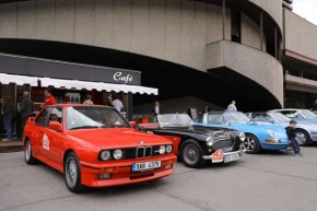 BMW sponsored Carlsbad Classic Race