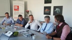 AutoSAP: od října nové označení paliv v EU