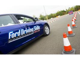 """""""Driving Skills for Life"""" přichází do Česka"""