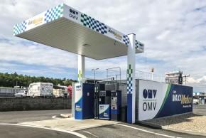 Soutěž o palivo na autodromu do konce srpna