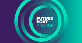 Holešovice hostily Future Port Prague 2018