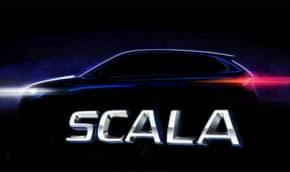 Nástupce Škody Rapid dostane jméno Scala
