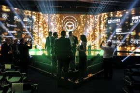 Zlatý volant za rok 2018 bude vPragovce
