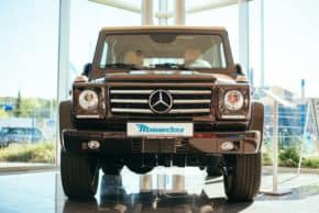 AAA AUTO otevírá 6. Centrum SUV & terénních aut
