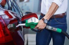 APPAA: benzínové motory produkují více pevných částic než naftové