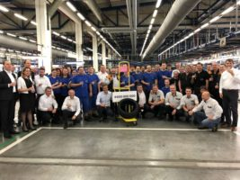 Continental Barum: 400miliontá osobní pneumatika