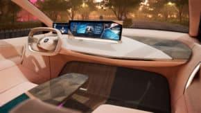 Jak budou vypadat BMW budoucnosti?