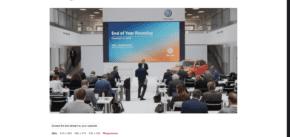 Ve Wolfsburgu proběhlo výroční zasedání VW