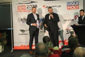 Koyo Bearings mezi Dodavateli pro Auto roku ČR