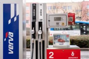 Benzina má nový systém kontroly kvality paliv