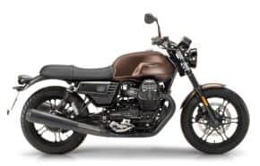 Faber Moto zbrojí na letňanský Motosalon