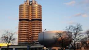 BMW a Jaguar spolupracují na vývoji pohonů