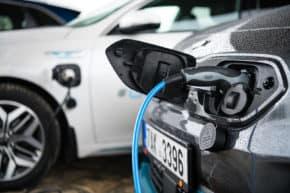 Kia nabízí na měsíc elektromobilitu zdarma