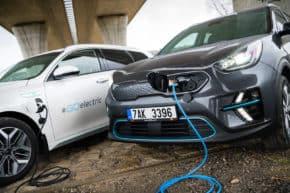 Česká Kia letos jede elektrifikovanou ofenzivu