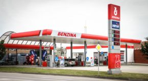 Benzina wants to double the number of stations in Slovakia