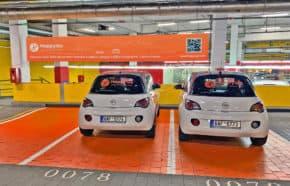 HoppyGo má pickup point v Centru Chodov