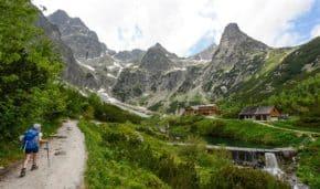 UNIQA: jak pojistit dovolenou na Slovensku