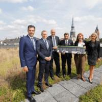 Mercedes dodá 48 elektrobusů Hannoveru
