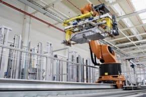 Škoda vyrábí komponenty pro elektromobily