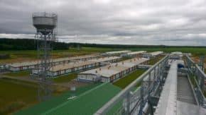 Český Bauer Technics staví zemědělské farmy za miliardy na klíč