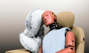 KIA nasadí do vozidel centrální airbag
