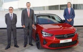 Opel začal prodávat Corsu na českém trhu