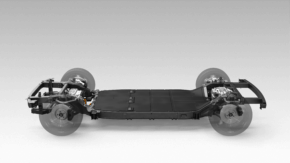 Hyundai a Canoo vyvíjí platformu pro elektromobily