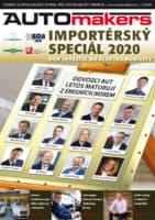 Importérský speciál Automakers, zima 2021