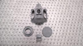 Škoda Auto vyvíjí respirátory z 3D tiskárny