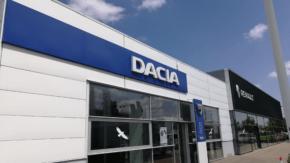 Dacia spustila předprodej elektromobilu Spring