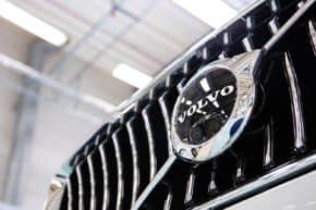 Vývoj softwaru pro Volvo řídí nová šéfka