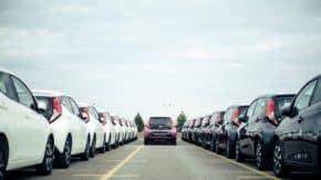 GEFCO pokračuje ve smlouvě s Toyotou