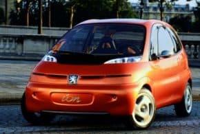 Elektrická sága Peugeotu: od VLV po e-2008