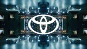Toyota razí nový design značky