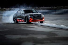 Audi sází na elektrický pohon všech kol