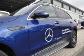 Mercedes-Benz partnerem Prague Fashion Weeku