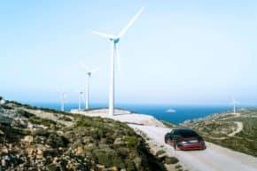 Manufaktura Audi zahájila výrobu e-tronu GT