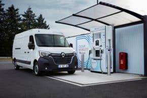 Plug Power pomůže s vodíkem Renaultu