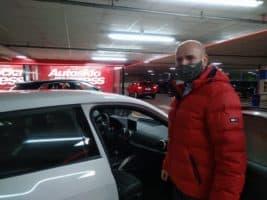 Novináři testovali Audi Q2 a Q5 v Butovicích